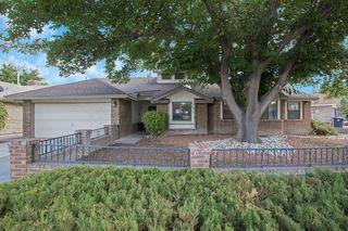 4628 Thistle Ave NW, Albuquerque, NM 87120