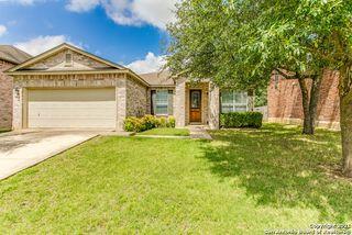 24531 Drew Gap, San Antonio, TX 78255