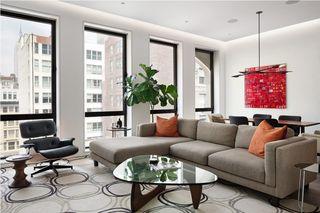 40 W 17th St #9A, New York, NY 10011