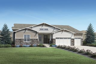 Toll Brothers at Rosecrest - Reserve Collection, Herriman, UT 84096