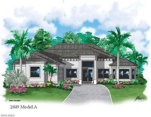 10021 Anthony Michael Cir, Bonita Springs, FL 34135