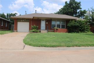 225 W Coe Dr, Midwest City, OK 73110