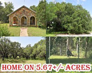 5332 FM 1121, Rochelle, TX 76872