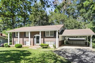 2143 Chevy Chase Ln, Decatur, GA 30032