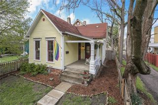 1122 E 9th St, Indianapolis, IN 46202