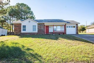 107 Grand View Dr, Greenwood, AR 72936