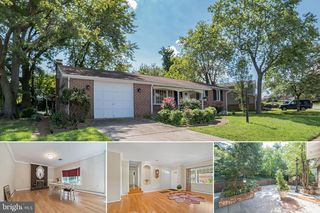 8334 Analee Ave, Rosedale, MD 21237