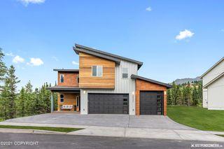 14935 Terrace Ln, Eagle River, AK 99577