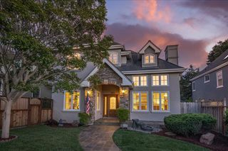 233 Plateau Ave, Santa Cruz, CA 95060