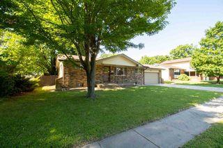 7001 E Zimmerly St, Wichita, KS 67207