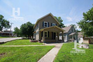 200 N Thorpe St, Kansas City, KS 66102