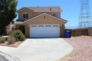 14383 Hidden Rock Rd, Victorville, CA 92394