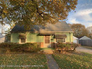 1614 Vermont Ave, Lansing, MI 48906