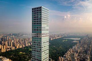 432 Park Ave #PENTHOUSE, New York, NY 10022