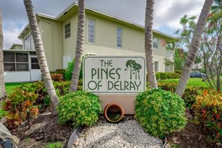 1140 Cactus Ter #44-B, Delray Beach, FL 33445