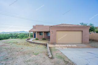 15763 N Twin Lakes Dr, Tucson, AZ 85739