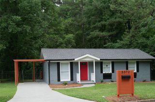 3372 Ward Dr SW, Atlanta, GA 30354