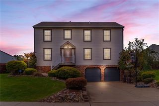 8329 Hilltop Circle Dr, Imperial, PA 15126