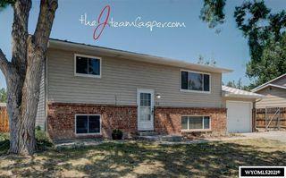 26 Lilac St, Casper, WY 82604