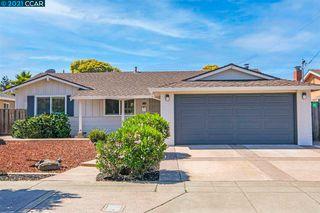1974 Osage Ave, Hayward, CA 94545