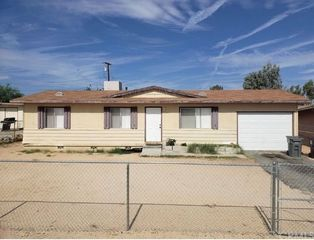 5344 Baileya Ave, Twentynine Palms, CA 92277
