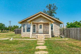 501 Martin Ave, Groom, TX 79039