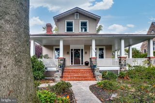 5200 Greenwich Ave, Baltimore, MD 21229