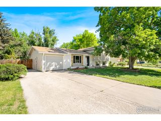 308 Del Clair Rd, Fort Collins, CO 80525