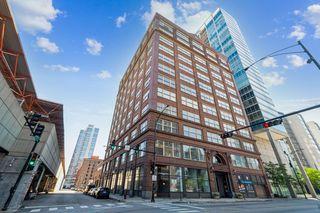 161 W Harrison St #1102, Chicago, IL 60605