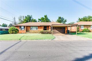 108 W Jarman Dr, Oklahoma City, OK 73110