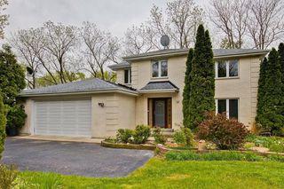 16725 W Easton Ave, Prairie View, IL 60069