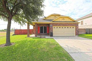 11202 Granados St, Laredo, TX 78045