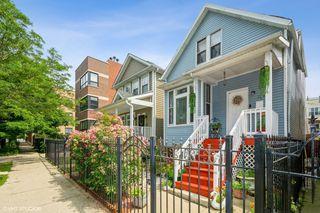 2539 W Moffat St, Chicago, IL 60647