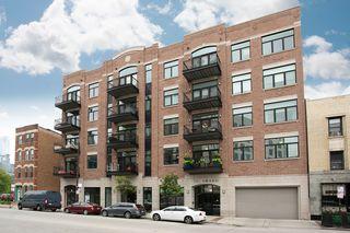 711 W Grand Ave #404, Chicago, IL 60654