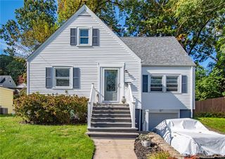 26 Greenhill Ter, New Haven, CT 06515