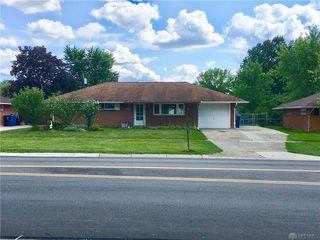 5560 Fishburg Rd, Dayton, OH 45424