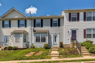 3914 Squire Tuck Way, Pikesville, MD 21208
