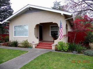 Address Not Disclosed, Red Bluff, CA 96080