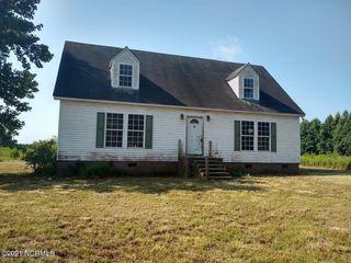 2466 Davis Mill Rd, Fremont, NC 27830