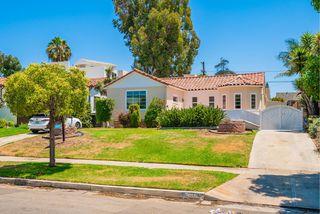 900 Masselin Ave, Los Angeles, CA 90036