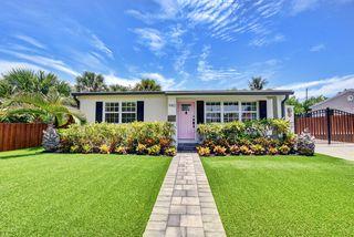 940 Ardmore Rd, West Palm Beach, FL 33401