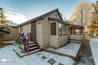 928 E 9th Ave, Anchorage, AK 99501
