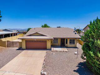 3275 Ridge Crest Ct, Sierra Vista, AZ 85650