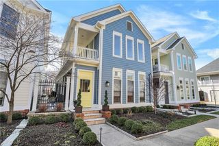 326 W North St, Indianapolis, IN 46202