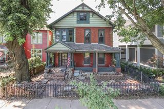 235 E 11th St, Indianapolis, IN 46202