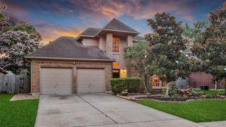 15315 Maple Meadows Dr, Cypress, TX 77433