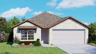 6811 Encore Oaks, San Antonio, TX 78252