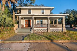 2105 Evergreen Ave, Jacksonville, FL 32206