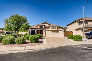 6474 W Escuda Rd, Glendale, AZ 85308