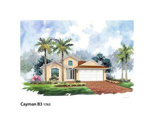 Morningside by Renar Homes, Fort Pierce, FL 34945